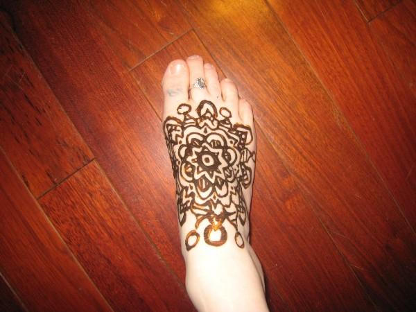 Henna Tattoo Designs For Feet Patterns Images Book For Hand Dresses